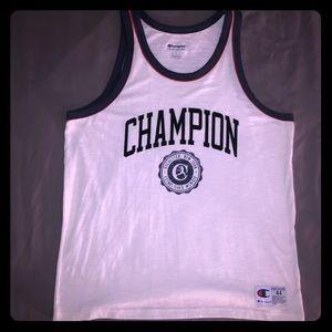 Champion Tank Tops